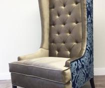 king-chair