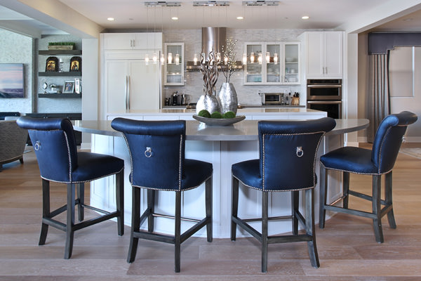 Custom Dining Chairs Orange County